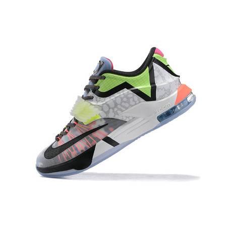 nike耐克男鞋新款杜兰特7代全明星战靴防滑篮球鞋