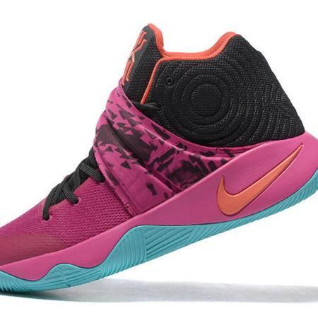 nike耐克欧文2代篮球鞋全新高品质舒适轻便透气男款球鞋