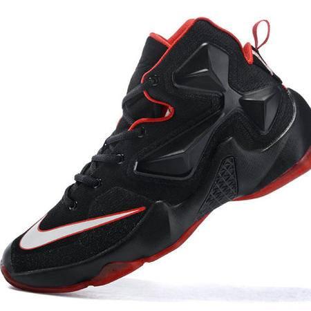 nike耐克詹姆斯13代篮球鞋 lbj13 全明星万圣节圣诞黑人月骑士女低帮战靴