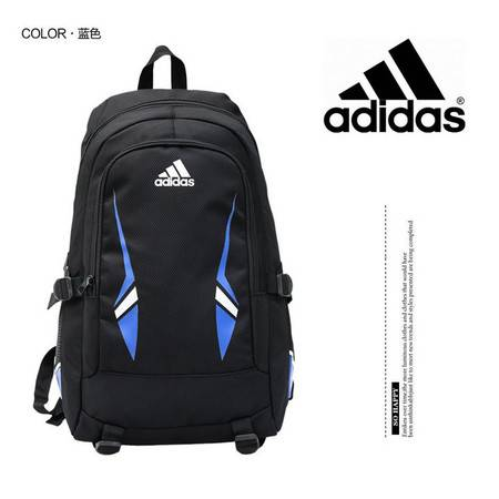 Adidas/阿迪达斯 2016新款舒适男女新款双肩背包书包户外旅游包