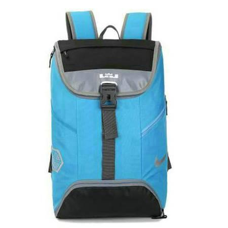 nike耐克肩包中学生书包詹姆斯新款背包男女双肩包旅游包潮流包