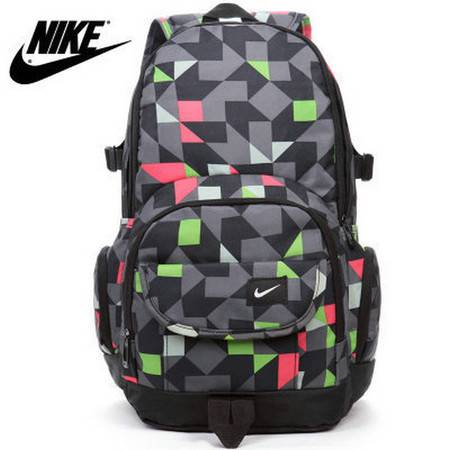 nike耐克女款双肩背包电脑包学生书包户外旅行休闲韩版包