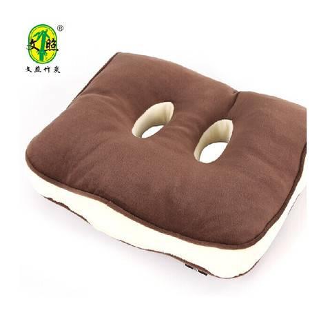 文照竹炭 竹炭美臂垫 座垫 椅垫 汽车坐垫
