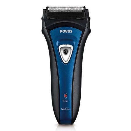 POVOS/奔腾  往复式 电动剃须刀刮胡刀 PS6305
