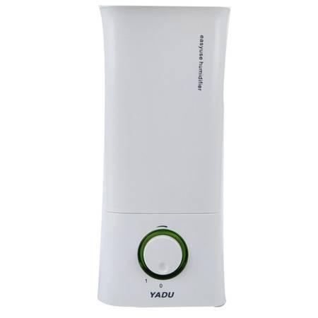 亚都大容量加湿器家用静音迷你氧吧喷雾香薰机增湿除甲醛SC-D038