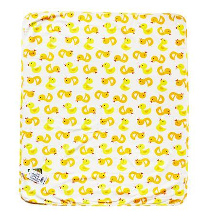 亨艺开阳纯棉包巾72X85CM 婴儿抱被抱毯包巾男女宝宝纯棉加厚包巾空调被抱被浴巾