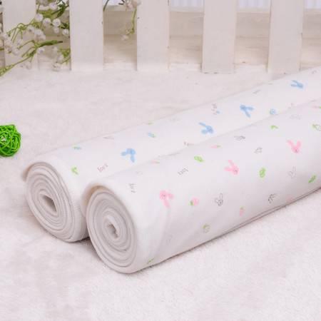 亨艺开阳加厚纱布尿垫50*72cm 四层纱布隔尿垫 防水尿垫妈妈护理垫宝宝床垫隔尿垫