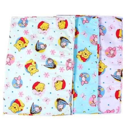 亨艺开阳薄款防水尿垫 防水透气纯棉月经垫宝宝新生儿用品可洗100X140CM