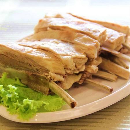内蒙古蒙餐清炖羊排1KG