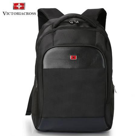 VICTORIACROSS维士十字勋章箱包旅行电脑双肩包VC3008-LE6301