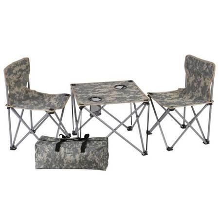 阳光海域休闲沙滩椅四件套ST-04