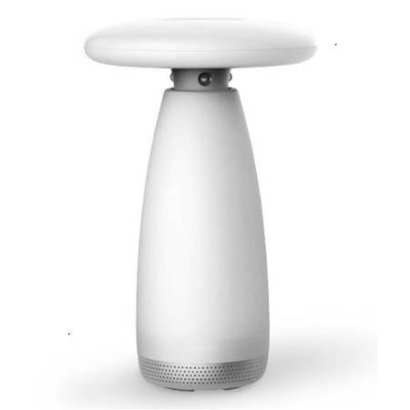 Roome 智 能音乐 晚 安 灯 3D手势控制,蓝牙音响、开关自如 手机远程控制