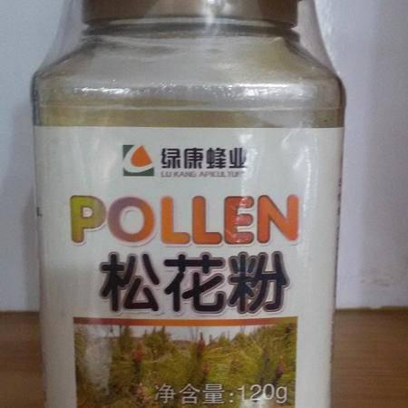 [老山珍]破壁松花粉 120g
