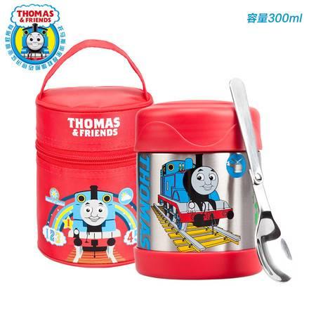 Thomas托马斯儿童保温杯焖烧罐食物罐300毫升