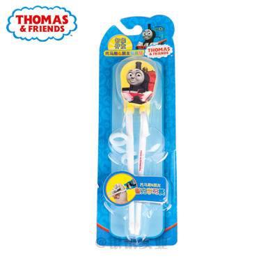 Thomas托马斯智力学习筷儿童餐具托马斯筷詹姆士筷子培西智力筷