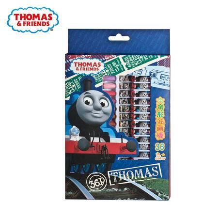 Thomas托马斯36色油画棒