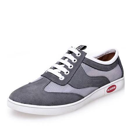 金猴夏季新款韩版潮流舒适透气运动系带日常休闲鞋男凉鞋Q3897
