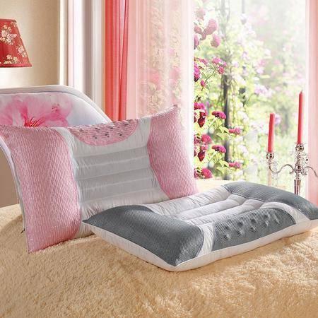 MF 决明子枕芯 纤维中药枕 磁疗枕头-决明子枕