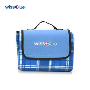 维仕蓝野餐垫WAT-9905