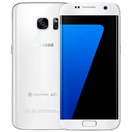 三星 Galaxy S7(G9300)32G版 移动联通电信4G手机 双卡双待