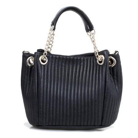新款欧美时尚潮流韩版气质简约斜跨手提女包包头层牛皮纯色GC