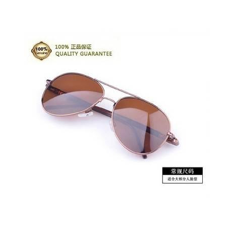 太阳镜 男士经典偏光太阳眼镜 蛤蟆镜眼镜 潮流墨镜