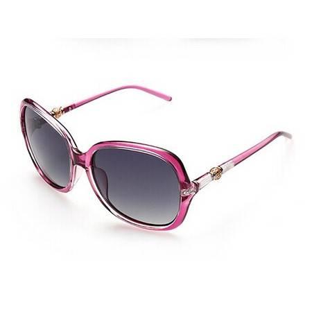 太阳镜 女式新款偏光太阳眼镜 经典潮流墨镜 太阳镜眼镜