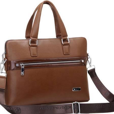 男包专柜正品男士皮包 时尚男士包手提包斜跨包专注男士精品商务男包 奢华体验 不一般品质 全场包邮