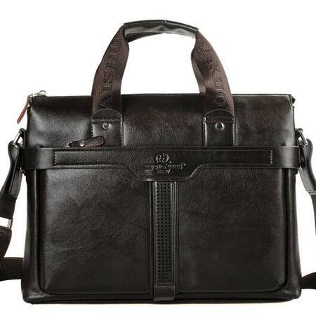 时尚男包 男士手提包电脑包专注男士精品商务男包 奢华体验 不一般品质 全场包邮
