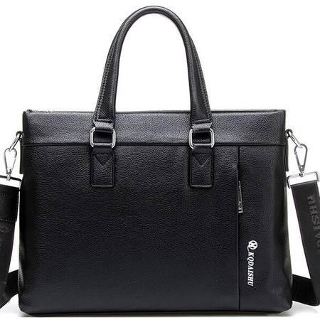 新款男包 休闲包 时尚男士手提包 单肩包男 专注男士精品商务男包 奢华体验 不一般品质 全场包邮