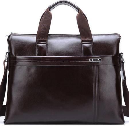 男包 男士商务手提包 电脑包专注男士精品商务男包 奢华体验 不一般品质 全场包邮