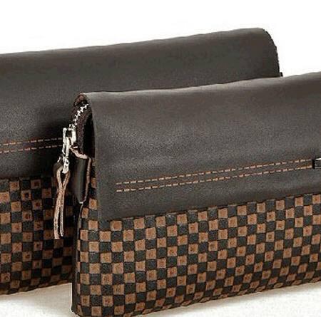 男士时尚手抓包商务休闲手拿包专注男士精品商务男包 奢华体验 不一般品质 全场包邮