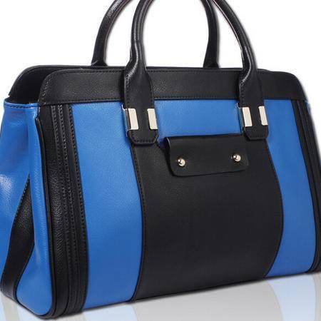 新款欧美真皮女包头层牛皮女包单肩包手提包女士包源自欧美设计师 时尚包邮