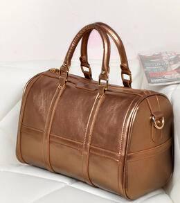 欧美单肩真皮女包包 女士新款潮牛皮枕头包源自欧美设计师 时尚包邮