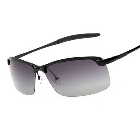 男女士新款偏光太阳眼镜经典渐进墨镜驾驶眼镜