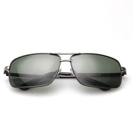 2015男士新款偏光太阳眼镜经典蛤蟆镜墨镜驾驶眼镜