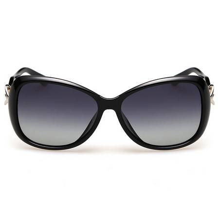 2015女式新款偏光太阳眼镜经典时尚大框墨镜驾驶镜