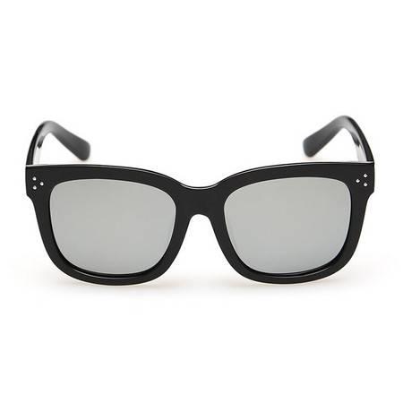 男女新款偏光太阳眼镜经典炫彩墨镜驾驶镜复古眼镜