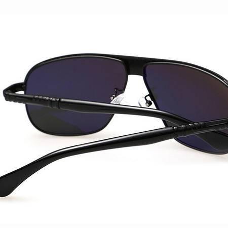 2015男士新款金属偏光太阳眼镜经典墨镜驾驶眼镜