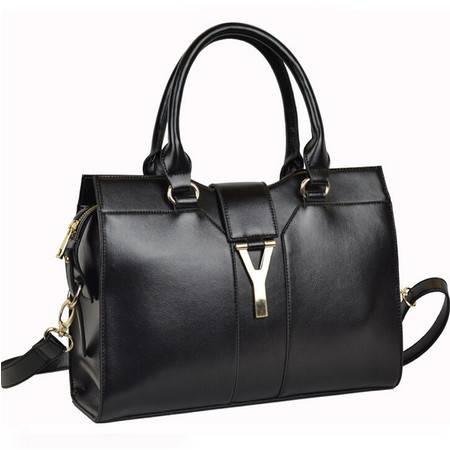 2015新款欧美真皮女包手提斜挎包铂金包包包女士