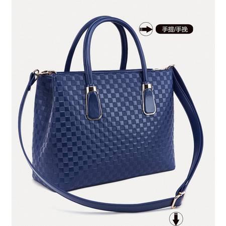 2015新款时尚女包欧美大牌真皮女包包包手提包铂金包包