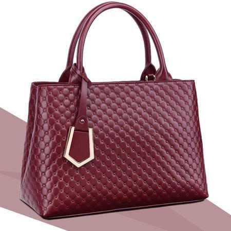 2015新款女包真皮女包包包欧美品牌手提包豆豆包包