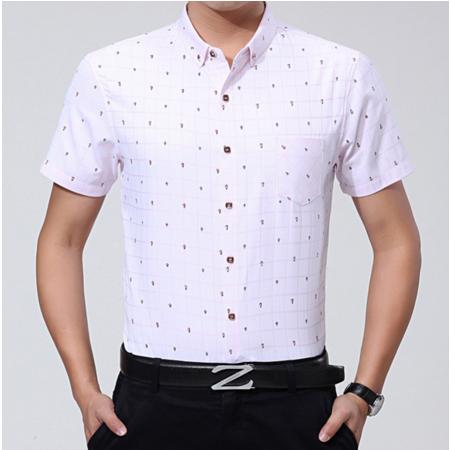 2016新品夏季男装 翻领纯色男士短袖t恤 男式T恤衫 男装纯色棉T恤