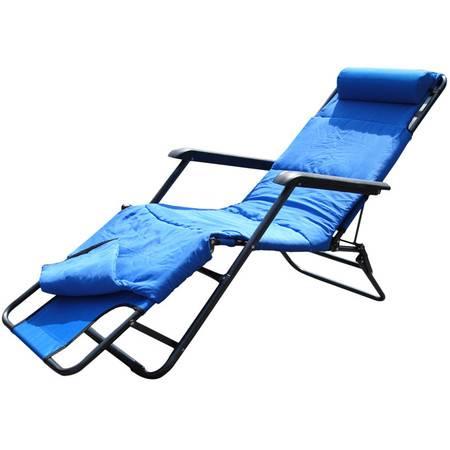 创悦 两用加棉加长四季折叠躺椅 CY-5861