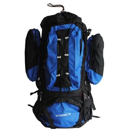 创悦 户外野营70L双肩登山包 CY-5882旅行旅游双肩大容易背包【包】