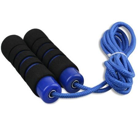 创悦 可调节专业轴承跳绳家用健身塑身跳绳户外运动健身跳绳器材CY-9038
