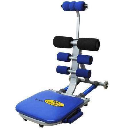 创悦 仰卧起坐懒人运动收腹机 CY-9398健身运动器材【收腹机】