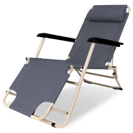 创悦 两用休闲折叠躺椅 CY-5860户外办公午睡医院陪护床【椅】