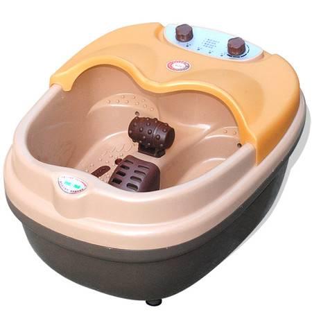 朗康 舒适型养生按摩足浴盆 LK-8102