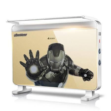艾美特(Airmate)HC22083-15 欧式快热炉取暖器家用/电暖器/电暖气